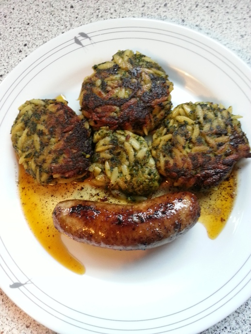 Kritharaki Burger 025